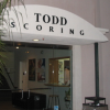 TODD-AO SCORING STAGE