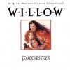 WILLOW LES TOILES ABSTRAITES DE JAMES HORNER