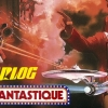 STAR TREK II ARCHIVES: STARLOG AND CINEFANTASTIQUE