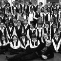 NEW LONDON CHILDREN'S CHOIR