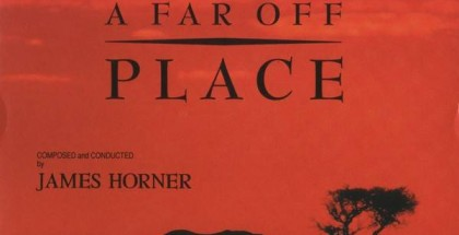A Far Off Place - cover