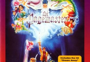 thepagemaster