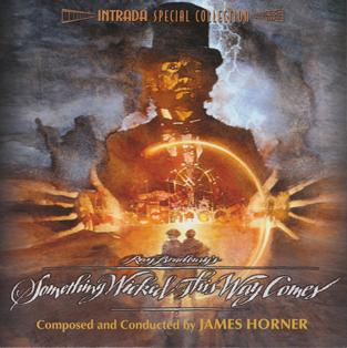 JAMES HORNER ET LE CARNAVAL DES ENFERS