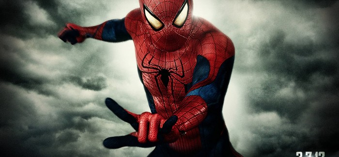 JAMES HORNER TISSERA-T-IL SA TOILE SUR THE AMAZING SPIDERMAN ?