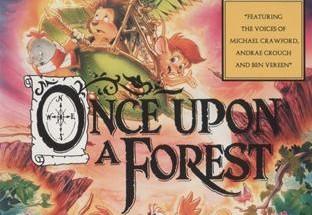 onceuponaforest