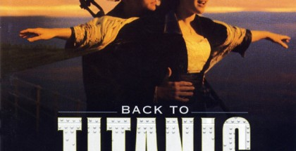 Back To Titanic - cover