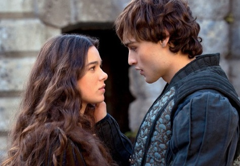 ROMEO AND JULIET: NEW PICTURES FROM LONDON