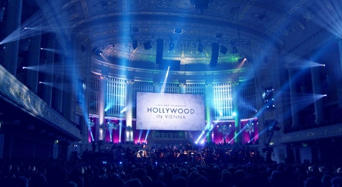 JAMES HORNER IN VIENNA: AN EVENT NOT TO BE MISSED
