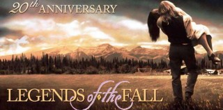 LEGENDS OF THE FALL: AN ANALYSIS OF THE THEMES