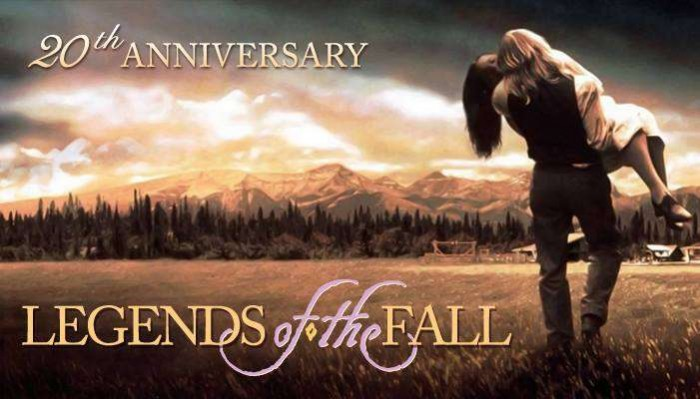 LEGENDS OF THE FALL : ANALYSE DES THEMES