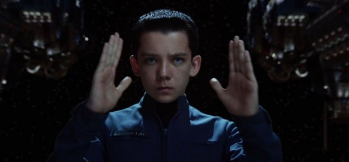 ENDER'S GAME: ADDENDUM