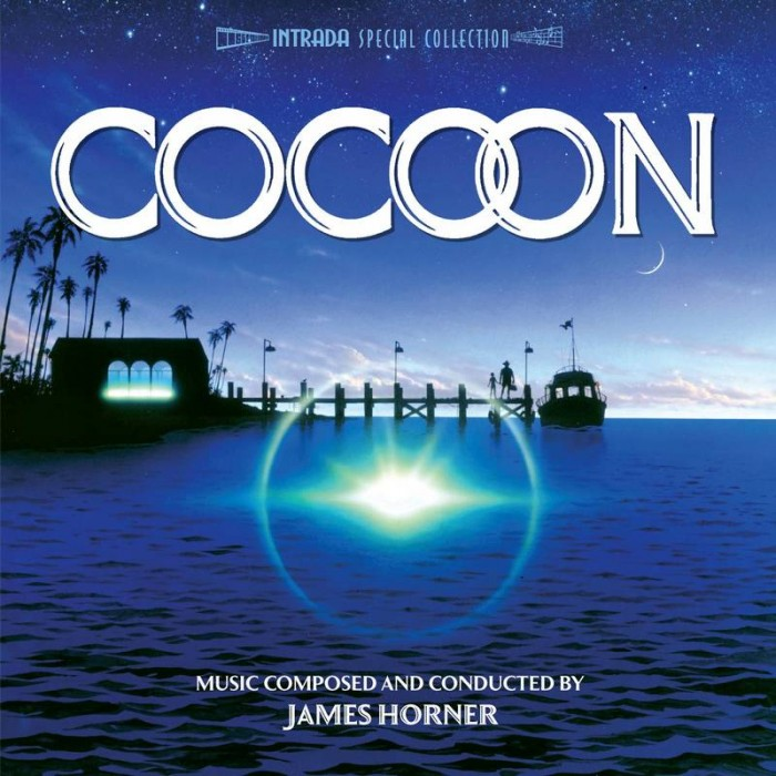 INTRADA SORT COCOON EN VERSION LONGUE