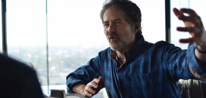 VIENNA 2013: JAMES HORNER INTERVIEWED BY THOR JOACHIM HAGA