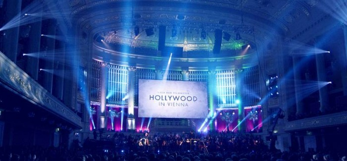 HOLLYWOOD IN VIENNA: THE PROGRAM