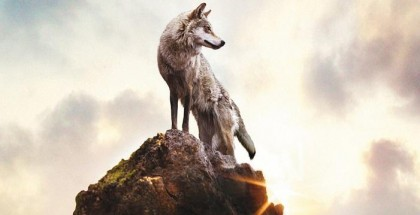 banner wolf totem