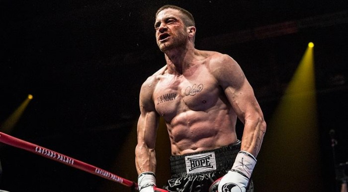 JAMES HORNER CONFIRMED ON SOUTHPAW