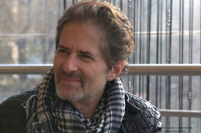 TITANIC LIVE: JAMES HORNER IN LUCERNE