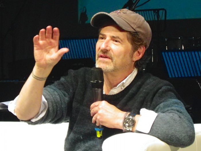 BAFTA CONVERSATIONS WITH JAMES HORNER