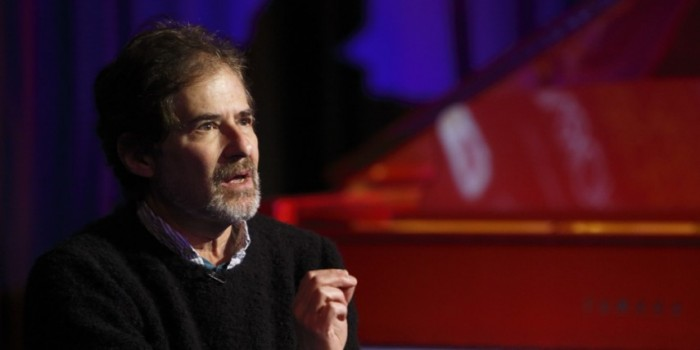 BAFTA GURU: A CONVERSATION WITH JAMES HORNER