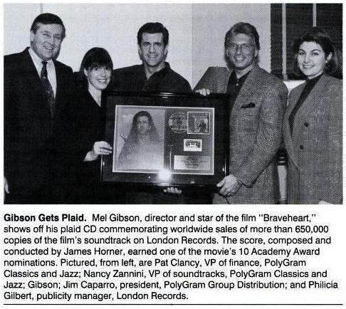 Billboard - March 1996