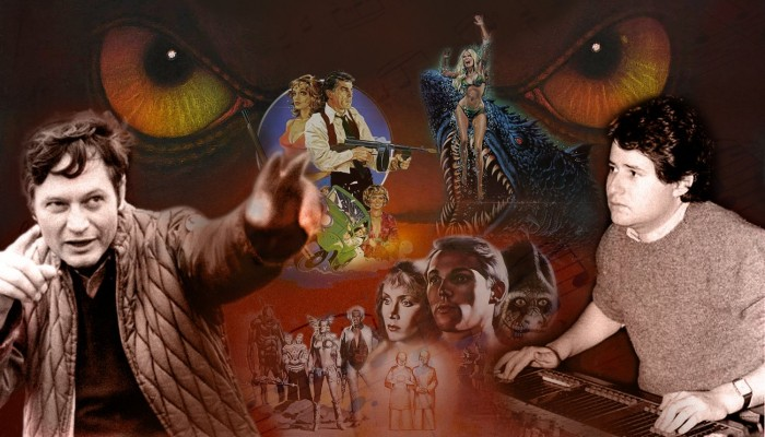 FOND MEMORIES – EPISODE 3: 1978-1980 – THE ROGER CORMAN MOVIES