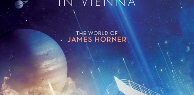 HOLLYWOOD IN VIENNA CONCERT BLU-RAY RELEASED BY VARESE SARABANDE