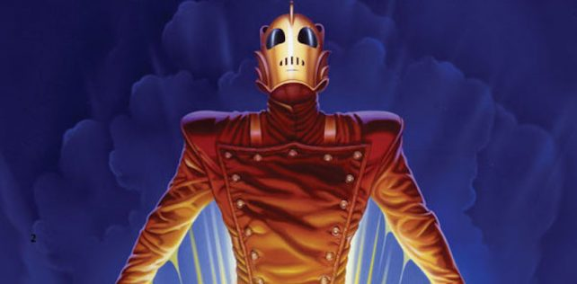 EXCLUSIVE: PREVIEW OF INTRADA'S EXPANDED EDITION OF THE ROCKETEER