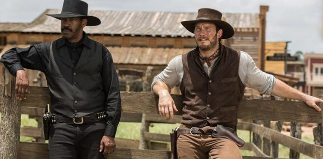THE MAGNIFICENT SEVEN: DURATION AND TRACKLIST REVEALED