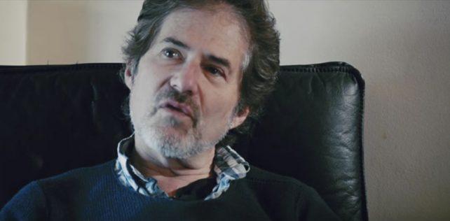 JAMES HORNER TALKS ABOUT COLLAGE