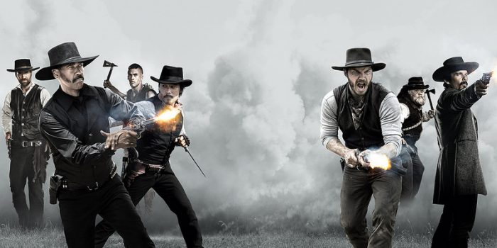 THE MAGNIFICENT SEVEN: MORE INTERVIEWS WITH SIMON FRANGLEN, AND NEW AUDIO SAMPLES