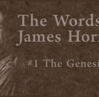 LES MOTS DE JAMES HORNER #1 : LA GÉNÈSE