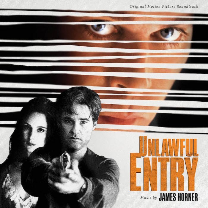 UNLAWFUL ENTRY EXPANDED RELEASE BY LA-LA LAND
