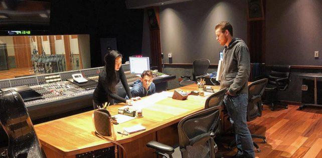 SONY PREPARES ALBUM TRIBUTE FOR JAMES HORNER