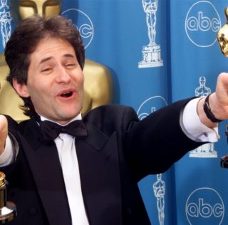 TITANIC BY JAMES HORNER: A LIFE SO CHANGED