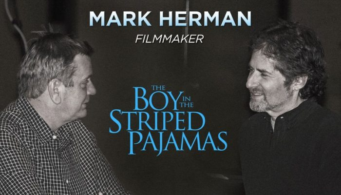 EXCLUSIVE INTERVIEW WITH MARK HERMAN