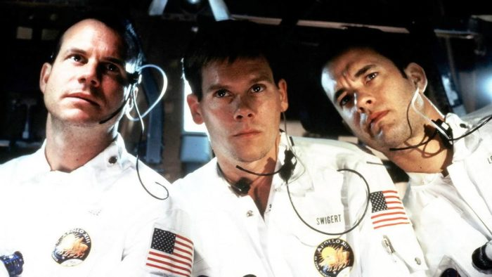 APOLLO 13 EXPANDED EDITION: OUR EXCLUSIVE REVIEW