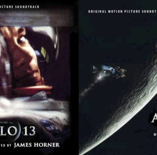 THE DEFINITIVE EDITION OF APOLLO 13 AVAILABLE AT INTRADA