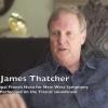 "JAMES THATCHER: ""JAMES HORNER WAS MY BEST FRIEND IN THE BUSINESS"""