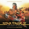 UNEXPECTED NEW EDITION OF STAR TREK II FROM LA-LA LAND: OUR EXCLUSIVE REVIEW