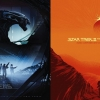 LP RELEASES: ALIENS, STAR TREK II, SPIDER-MAN