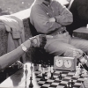 SEARCHING FOR BOBBY FISCHER: AN EXPLORATION IN RHYTHM