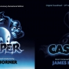 CASPER EXPANDED EDITION: OUR EXCLUSIVE REVIEW