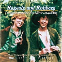 RASCALS AND ROBBERS