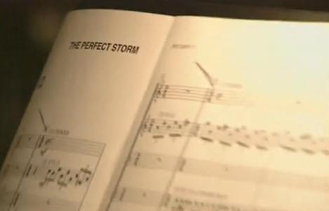 THE PERFECT STORM DE JAMES HORNER : UNE TEMPÊTE MUSICALE