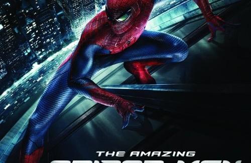 THE AMAZING SPIDER-MAN : PREMIERS EXTRAITS