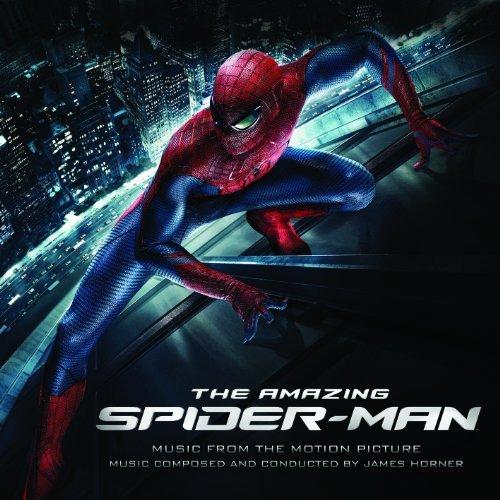 THE AMAZING SPIDER-MAN, LE TISSEUR D'ÉTOILES