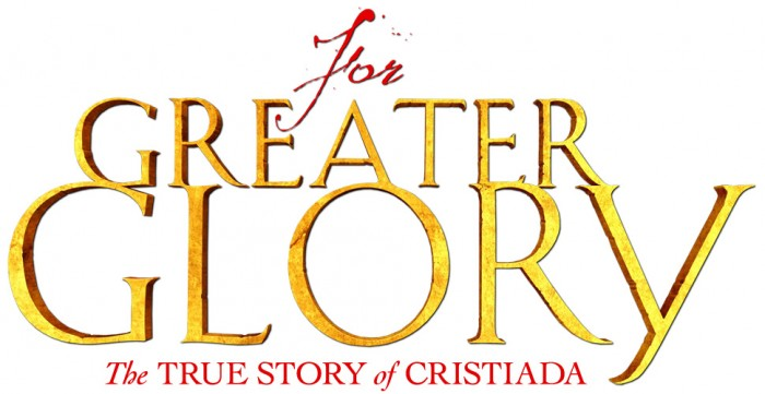 FOR GREATER GLORY : LE FAISEUR DE MIRACLES