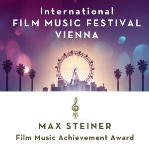 JAMES HORNER TO RECEIVE THE MAX STEINER AWARD