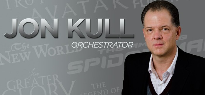 """JON KULL: """"HONRAR LAS INTENCIONES DEL COMPOSITOR – ASEGURÁNDOSE DE QUE SU MÚSICA SUENE ¡FABULOSA!"""""""