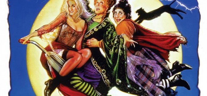HOCUS POCUS – JAMES HORNER'S SONG NOW AVAILABLE